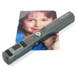 Vupoint Magic Wand II Portable Scanner
