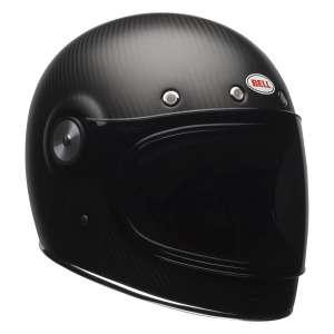 BELL Bullitt Full-Face Carbon Fiber motorcycle Helmet
