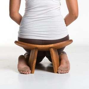 BLUECONY IKUKO Meditation Bench, 3 Height Sizes