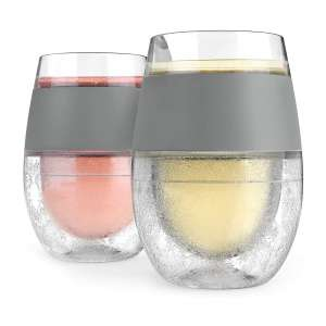 HOST Double Wall Insulated Wine Freezer Mug