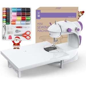 Varmax Compact Mini Sewing Machine
