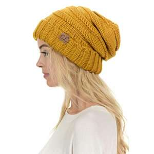 Funky Junque Beanie for Women