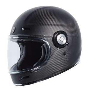 TORC T1 Unisex-Adult Carbon Fiber Motorcycle Helmet-Style
