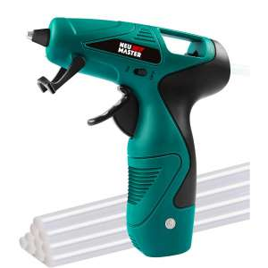 The NEU MASTER Cordless Hot Glue Gun
