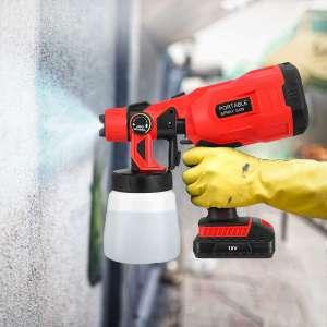 Vogvigo Cordless Electric Sprayer