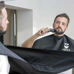 Aksice Beard Apron
