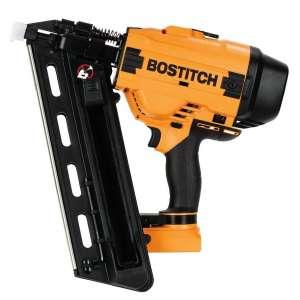 BOSTITCH 20V Cordless Framing Nailer