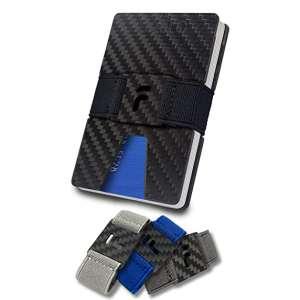 FIDELO Carbon Fiber Wallet