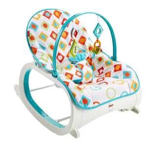 Fisher-Price Infant Toddler Rocker