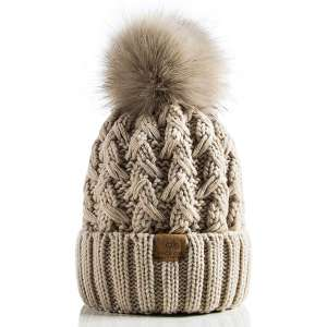 PAGE ONE Beanies for Women