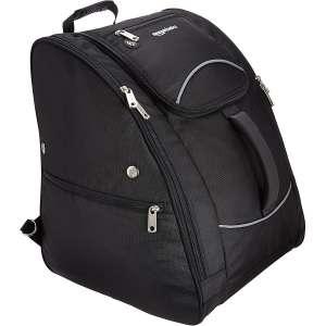 AmazonBasics Waterproof Snowboard Boot Bag - One-Size