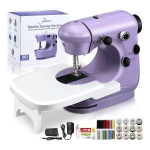 Jeteven Handheld Mini Sewing Machine
