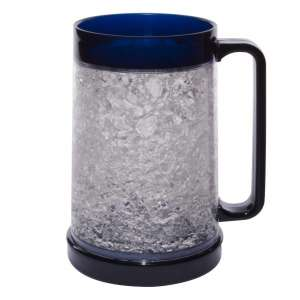 Liquid Logic 16 oz Double Wall Freezer Mug