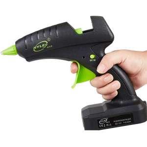 NYLEO Cordless Hot Glue Gun
