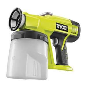 Ryobi P620 ONE+ Cordless Paint Sprayer