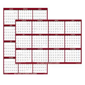 SwiftGlimpse 2021 Wall Calendar