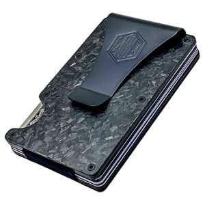Widely Quality Carbon Fiber Wallet