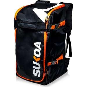 Sukoa Sports 50L Snowboard Boot Bag Backpack