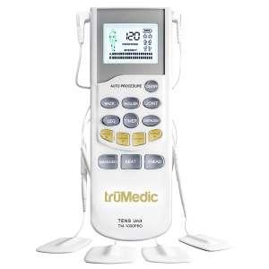 TruMedic Electronic Pulse Massager