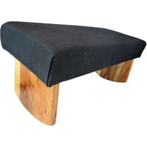 Meditation Designs Meditation Bench- Acacia wood