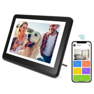 YEEHAO Digital Picture Frame (8 inches)
