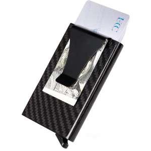 Carbon Gift Carbon Fiber Wallet
