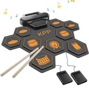 KPP Electronic Drum Set