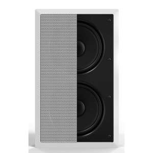 OSD Audio 350W In-Wall 8 Inches Subwoofer