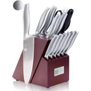 T.J Koch Knife Set