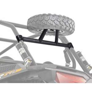 The Kemimoto XP Spare Tire Carrier