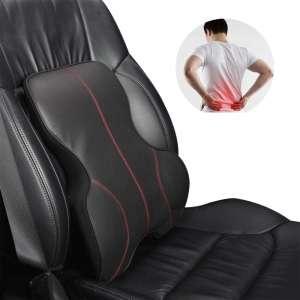 Awave Bloom Lumbar Support Pillow for Car