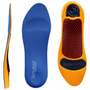 Rx Sorbo Ultra Orthotic Insoles for Men