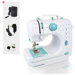 Sotech Dual-Speed Mini Sewing Machine
