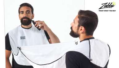 Beard Apron
