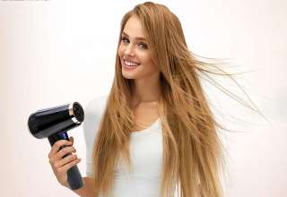 Cordless Hair Dryer