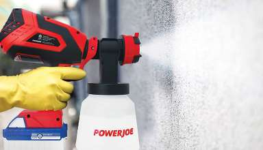 Cordless Paint Sprayer