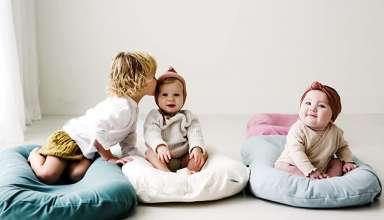 Newborn Loungers