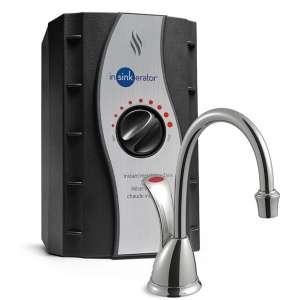 InSinkErator H-Wave-C Hot Water Dispenser