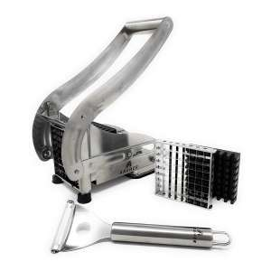 ABrand French fry cutter
