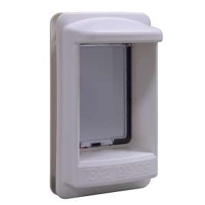 Ideal Pet Products Electronic Dog Door