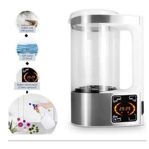 KVK Cleaner Maker 2,000ML Sodium Hypochlorite Generator