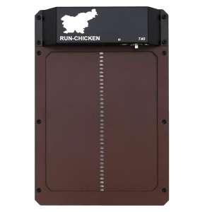 Run Chicken Model T40, Automatic Chicken Coop Door