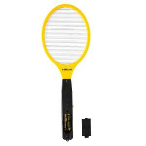 FOBELISK Bug Zapper Electric Racket Mosquito Killer