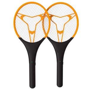 Hoont Bug Zapper Racket Large Handheld Indoor