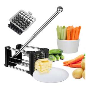 votron French Fry Cutter