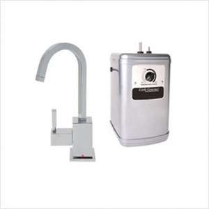 Mountain Plumbing 9.75 Inches by 4 Inches Instant Hot Water Dispenser