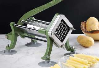 Best French Fry Cutters in 2021