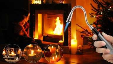 Butane Torch Lighter