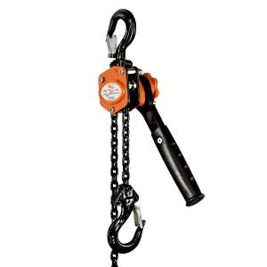 SuperHandy Manual Chain Hoist