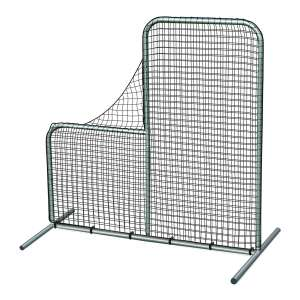 Champro Pitcher's Safety L-Screen for Baseball